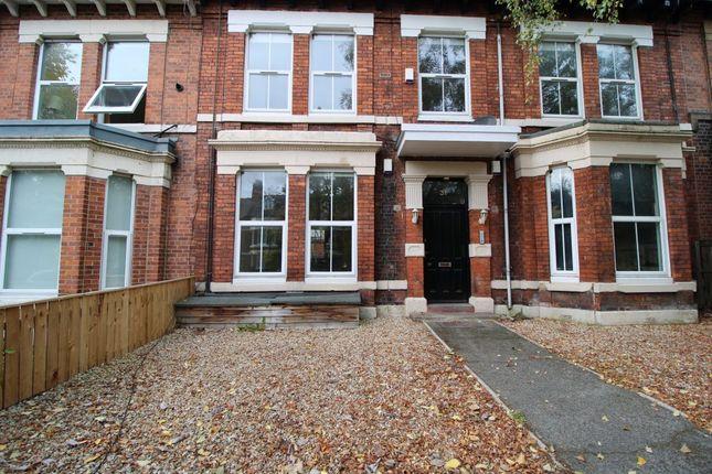 1 bed flat to rent in Grosvenor Place, Jesmond NE2