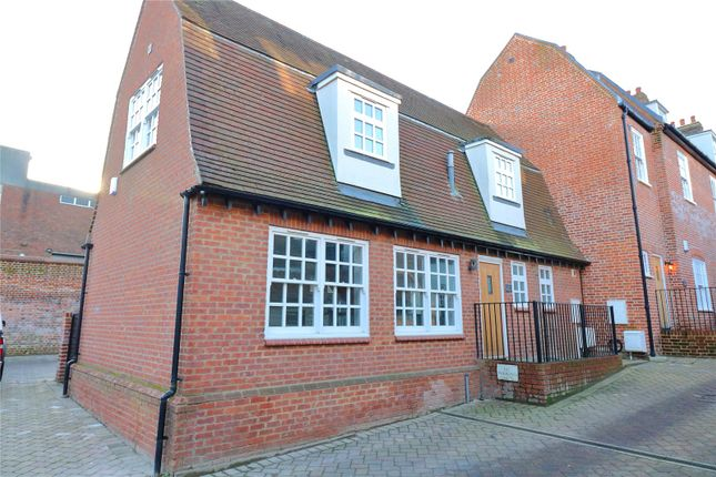 Thumbnail Property for sale in High Street, Billericay, Essex