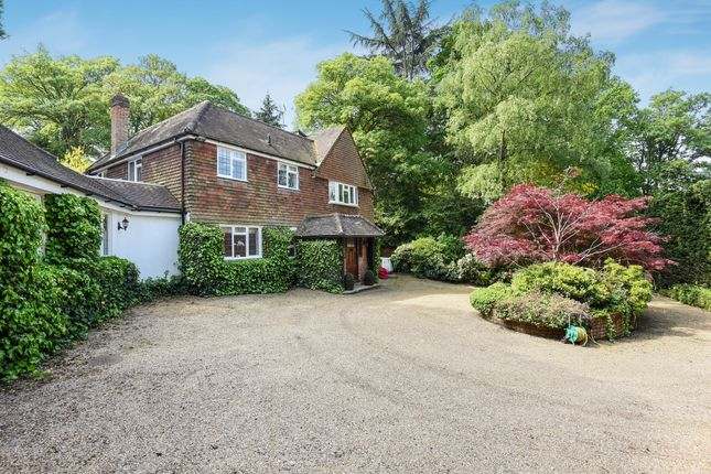 Thumbnail Property to rent in Portnall Drive, Wentworth, Virginia Water