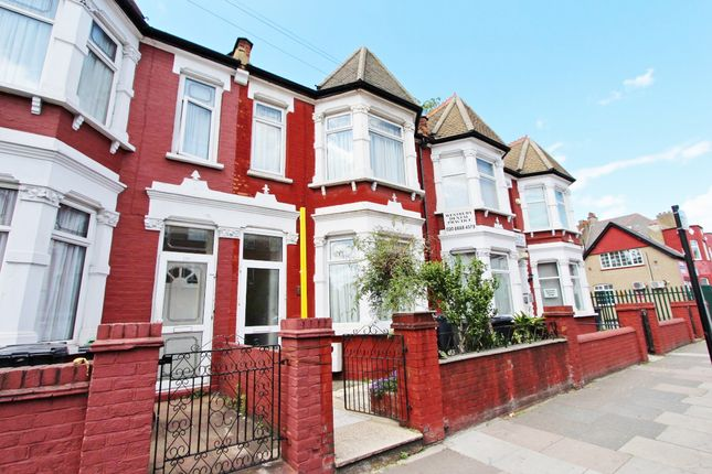 Thumbnail Terraced house for sale in Westbury Avenue, London