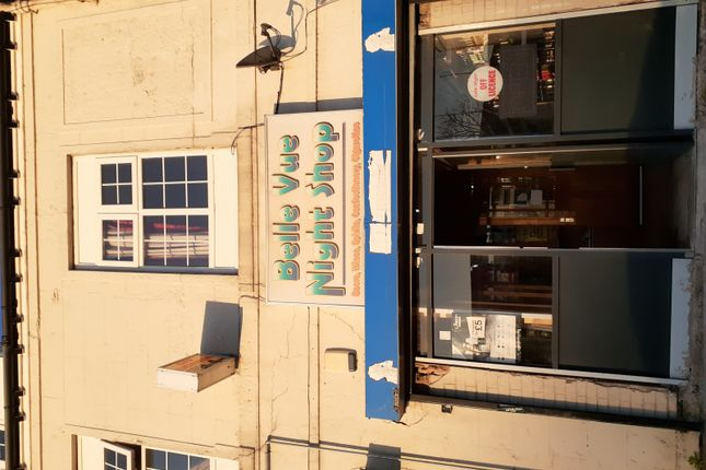 Thumbnail Retail premises for sale in Hyde Road, Manchester