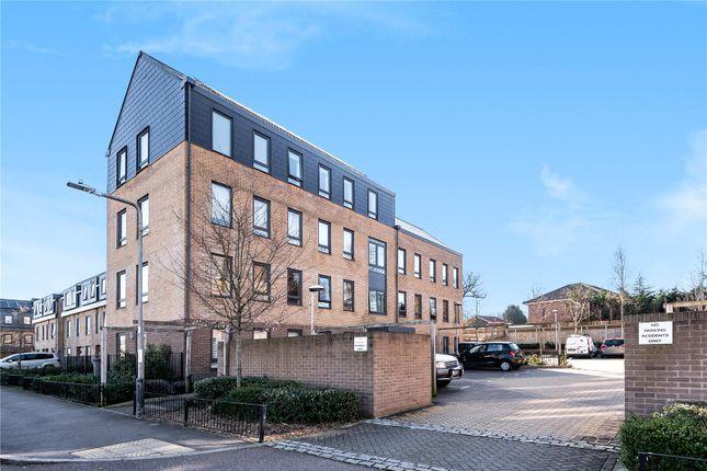 2 bed flat for sale in Cranwell Road, Rusthall, Tunbridge Wells TN4