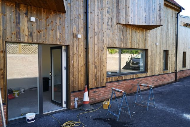 Thumbnail Retail premises to let in Market Mews, Great George Street, Godalming