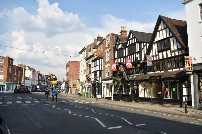 Thumbnail Property for sale in Church Street, Tewkesbury