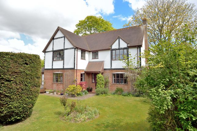 4 bed property for sale in Chelmer, 2 Aston Court, Iwerne Minster, Dorset