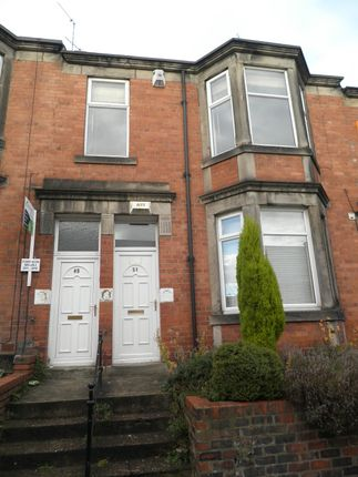 Thumbnail Maisonette to rent in Greystoke Avenue, Newcastle Upon Tyne