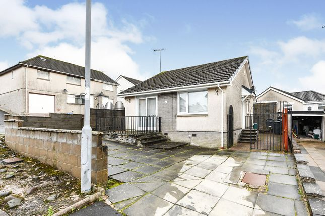2 bed detached bungalow for sale in Bute Road, Cumnock KA18