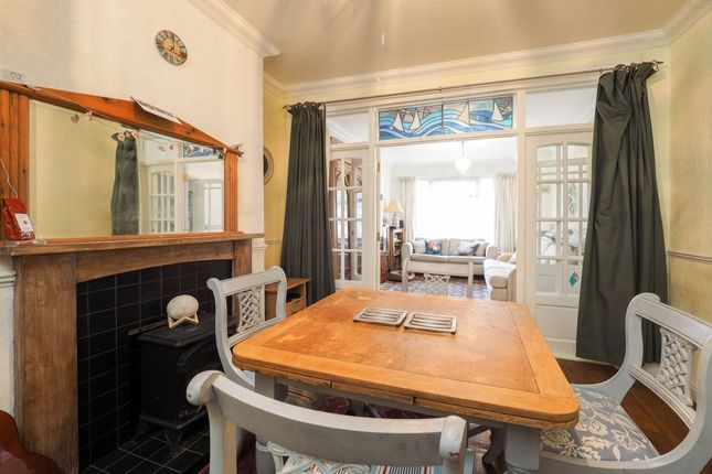 Thumbnail Terraced house for sale in Beauchamp Road, Sutton