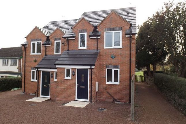 Thumbnail Semi-detached house to rent in Lower Westfields, Bromyard