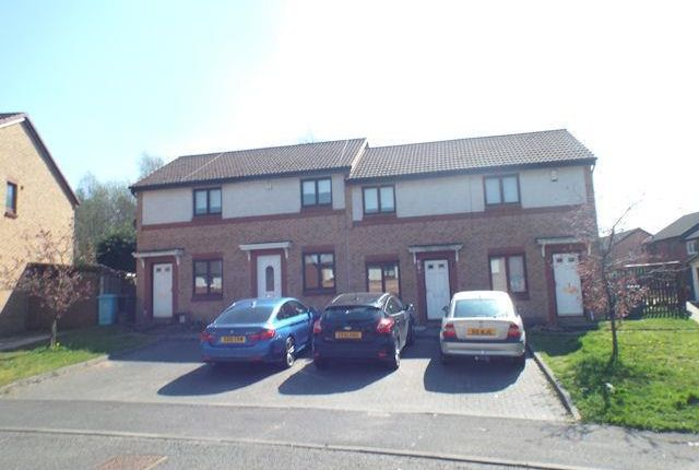 Thumbnail Terraced house to rent in Webster Groves, Wishaw