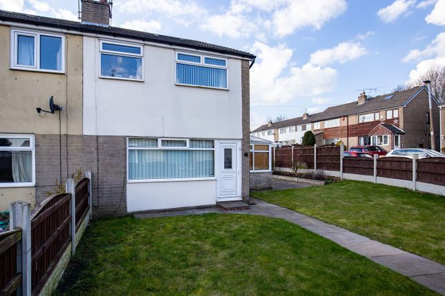 End terrace house for sale in Clough Drive, Birstall, Batley