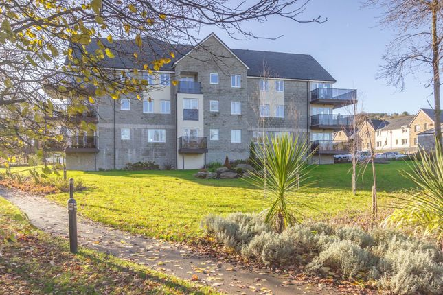 Thumbnail Flat for sale in Apartment 9, Wainwright Court, Kendal