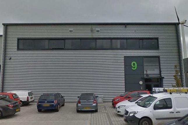 Unit 9, 101 Stephenson Street, London E16