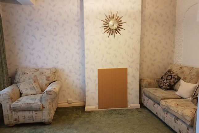 Thumbnail Terraced house to rent in Westminster Gardens, Barking
