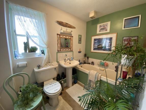Bathroom of Sutherland View, Blackpool, Lancashire, . FY1
