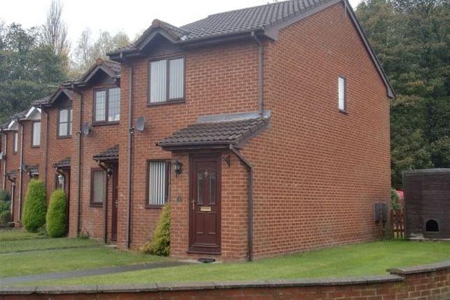 Thumbnail Property to rent in Bridge Court, Southsea, Wrexham