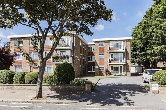 Thumbnail Flat for sale in Maple Court, Wallace Avenue, West Worthing