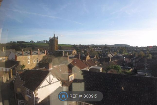 Thumbnail Flat to rent in Bristol House, Ilminster