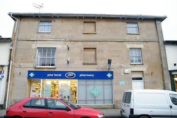 Thumbnail Flat to rent in Fore Street, Castle Cary