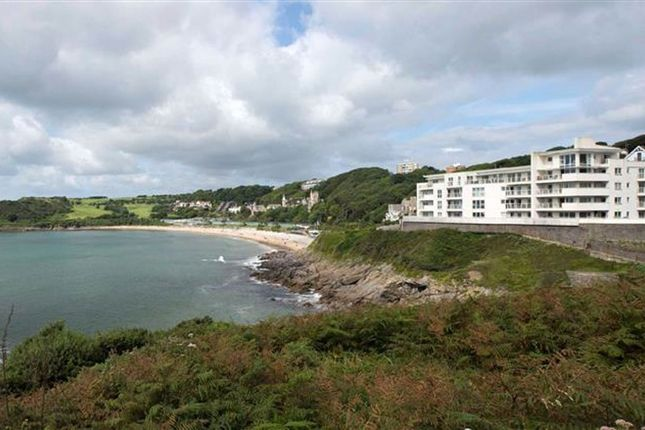 Thumbnail Flat for sale in The Osborne, Rotherslade Road, Swansea