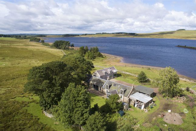 Thumbnail Detached house for sale in Kirknewton