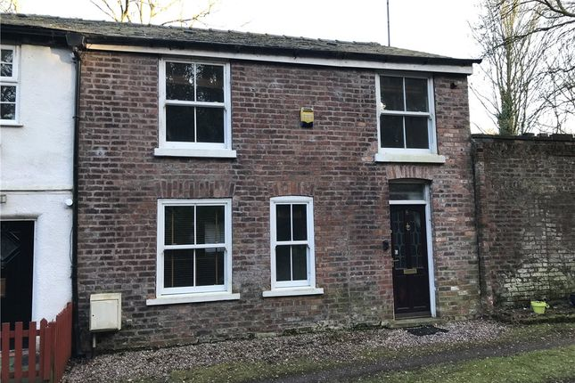 2 bed terraced house to rent in Brookdale Cottages, Stockport SK2