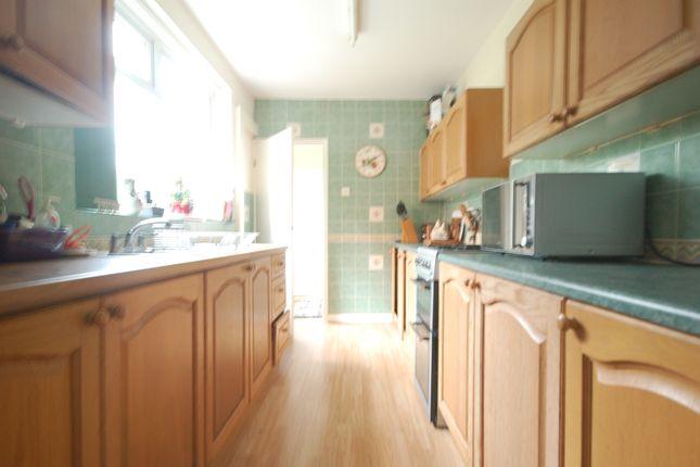 Kitchen of Pedders Lane, Blackpool FY4