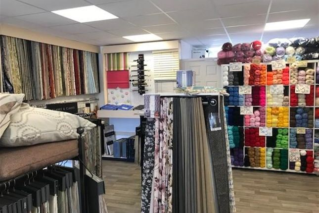 Retail premises for sale in Interior Furnishings Shop S63, South Yorkshire