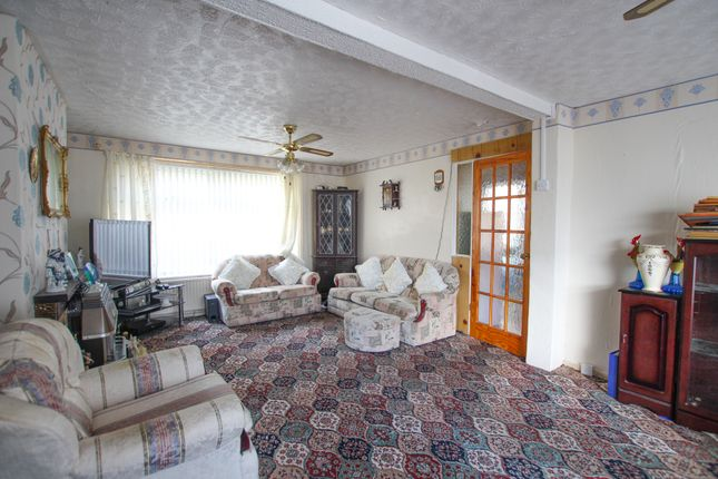 3 bed terraced house for sale in Brynifor, Mountain Ash CF45
