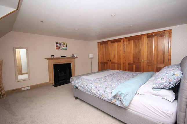 Bedroom 1 of 8B Millburn Road, Millburn, Inverness IV2