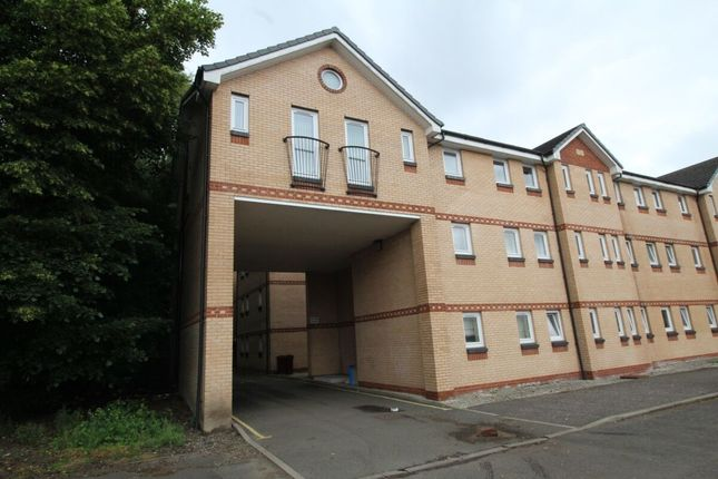 Barnflat Court, Rutherglen, Glasgow G73