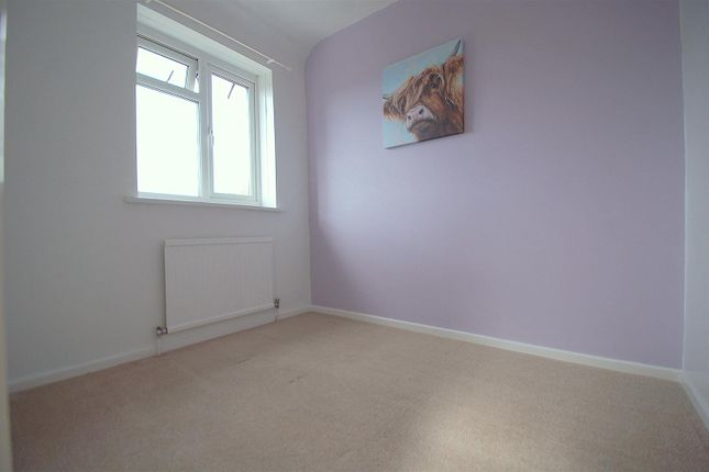 Bedroom 2 of Cardinal Avenue, Plymouth PL5