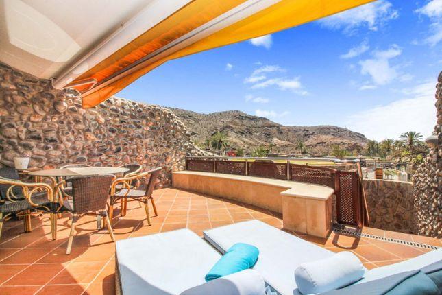 Thumbnail Terraced house for sale in Tauro, Mogan, Spain