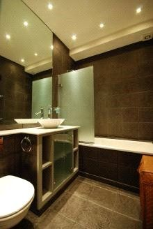 Bathroom of St. Johns Wood Court, St. Johns Wood Road, London NW8