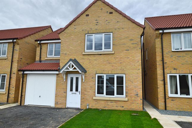 Thumbnail Detached house to rent in Ashcourt Drive, Hornsea