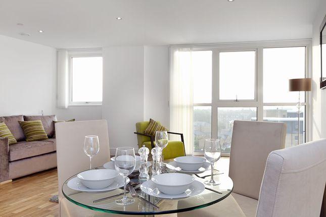 Dining of Admirals Tower, 8 Dowells Street, New Capital Quay, Greenwich, London SE10
