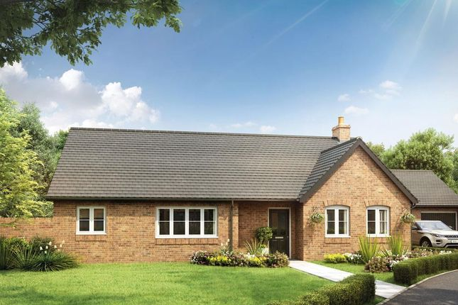 Thumbnail Property for sale in Armscote Road, Newbold On Stour, Stratford-Upon-Avon