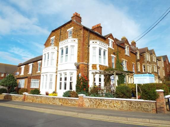 Thumbnail End terrace house for sale in Hunstanton, Norfolk