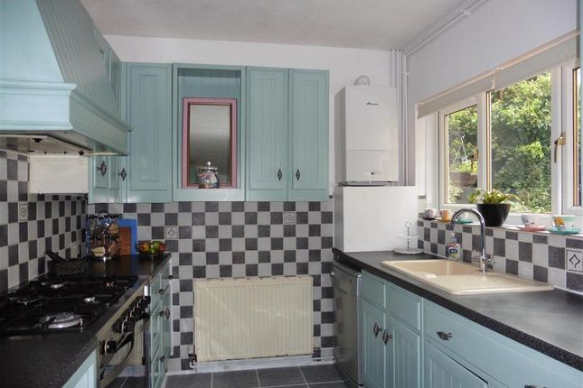 Thumbnail Terraced house for sale in East Cliff, Folkestone, Kent