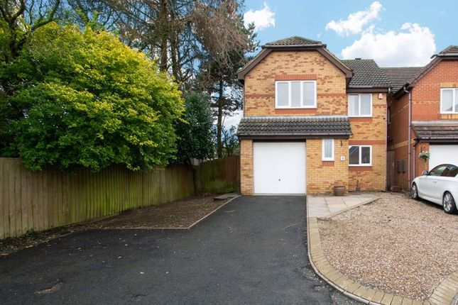 Thumbnail Detached house for sale in Pear Tree Drive, Rowley Regis