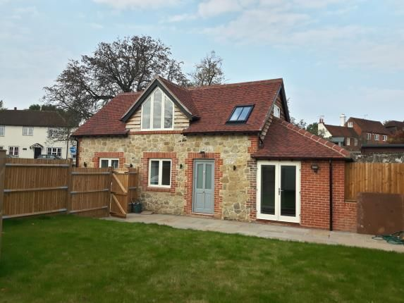 Thumbnail Barn conversion for sale in Godstone Green, Godstone, Surrey