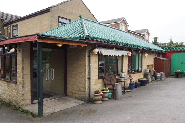 Thumbnail Commercial property for sale in Property Development WF15, West Yorkshire