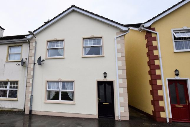 Thumbnail Town house to rent in West Street Drive, Stewartstown, Dungannon