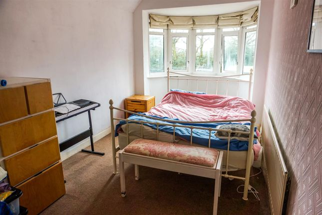 Bedroom One of Frankley Beeches Road, Northfield, Birmingham B31