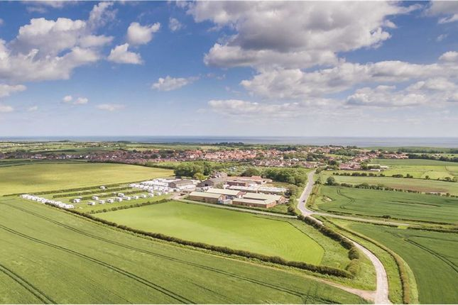 Thumbnail Property for sale in Bempton Lane, Flamborough, North Yorkshire