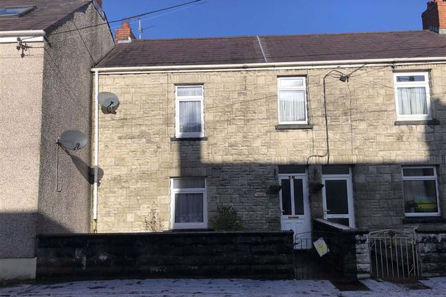 2 bed terraced house for sale in High Street, Abergwili, Carmarthen SA31