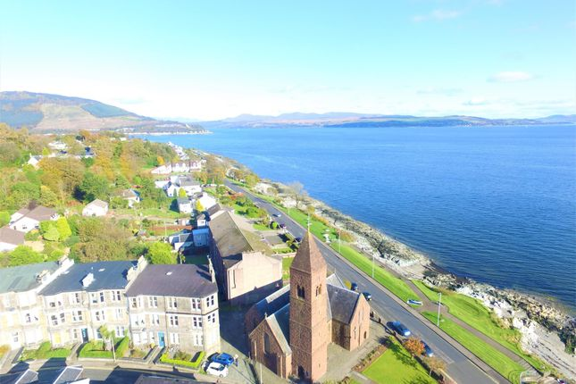 Thumbnail Flat for sale in 1/1 1 Victoria Crescent, Kirn Brae, Kirn, Dunoon