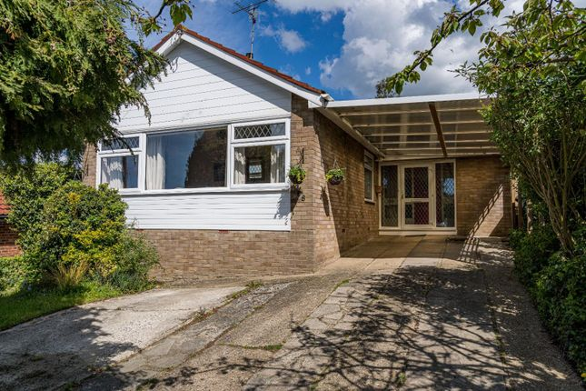 3 bed detached bungalow for sale in Woodrow Chase, Herne Bay CT6