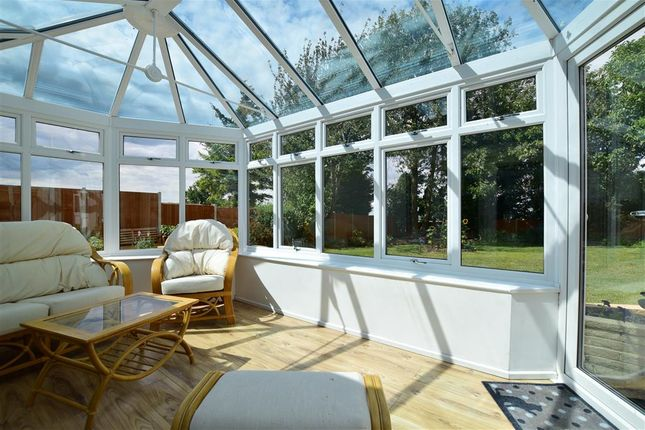 Conservatory of Fairview Road, Istead Rise, Kent DA13