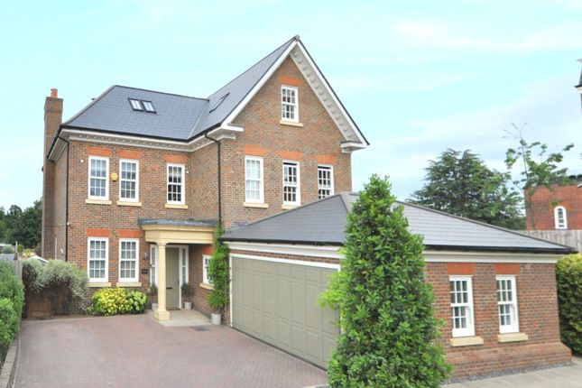 Thumbnail Detached House For Sale In Marian Gardens, Bromley